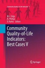 Community Quality-of-Life Indicators: Best Cases V