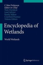 Encyclopedia of Wetlands. Volume IV. World Wetlands