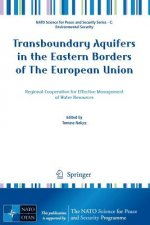 Transboundary Aquifers in the Eastern Borders of The European Union