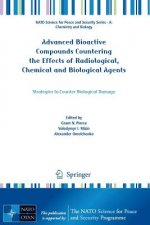 Advanced Bioactive Compounds Countering the Effects of Radiological, Chemical and Biological Agents