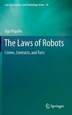 Laws of Robots