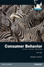 Consumer Behavior, Plus MyMarketingLab with Pearson Etext