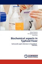 Biochemical aspects in Typhoid Fever