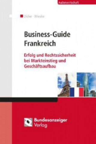 Business-Guide Frankreich