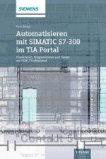 Automatisieren mit SIMATIC S7-300 im TIA Portal