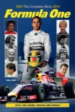 Formula One: The Complete Story 1950 to 2013