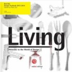 Red Dot Design Yearbook Living 2013/2014