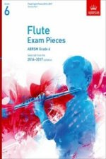 Selected Flute Exam Pieces 2014 2017 G 6