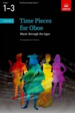 Time Pieces for Oboe