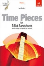 Time Pieces for B Flat Saxophone
