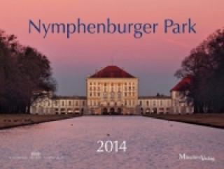 Nymphenburger Park 2014