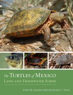 Turtles of Mexico