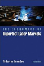 Economics of Imperfect Labor Markets