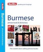 Berlitz Language: Burmese Phrase Book & Dictionary