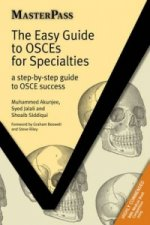 Easy Guide to OSCEs for Specialties