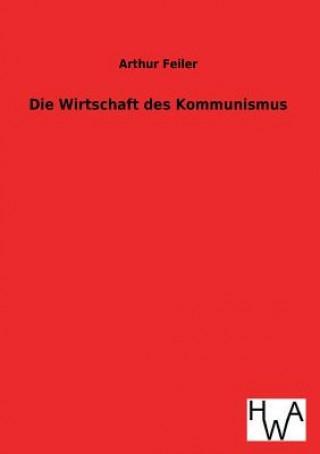 Wirtschaft Des Kommunismus