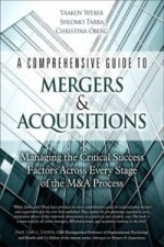 Comprehensive Guide to Mergers & Acquisitions