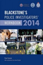 Blackstone's Police Investigators' Workbook