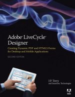 Adobe LiveCycle Designer ES4