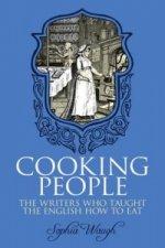 Cooking People