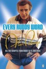 Alan Partridge Every Ruddy Word