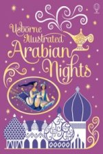 Illustrated Arabian Nights