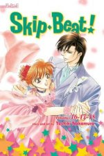 Skip Beat! (3-in-1 Edition), Vol. 6