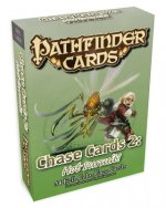 Pathfinder Campaign Cards: Chase Cards 2 - Hot Pursuit!