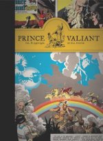 Prince Valiant Volume 8