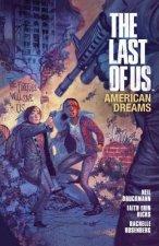 Last Of Us: American Dreams