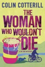 Woman Who Wouldn't Die