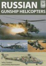 Flight Craft 2: Russian Gunship Helicopters