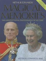 Arthur Edwards' Magical Memories
