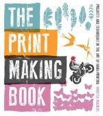 Print Making Book