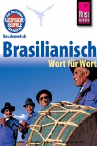 Brasilianisch Wort für Wort