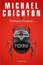 Crichton Michael, Preston Richard - Mikro