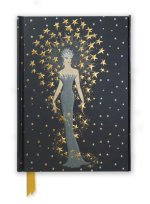 Erte Starstruck (Foiled Journal)