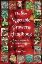 New Vegetable Growers Handbook
