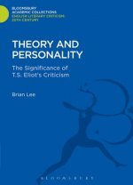 Theory and Personality