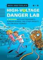 Nick And Tesla's High-Voltage Danger Lab