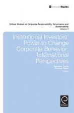 Institutional Investors' Power to Change Corporate Behaviour