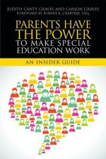 Parents Have the Power to Make Special Education Work