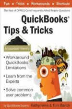 QuickBooks Tips and Tricks: the Best of CPA911.Com: Frequent