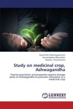 Study on medicinal crop, Ashwagandha