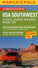 USA Southwest (Las Vegas, Colorado, New Mexico, Arizona, Uta