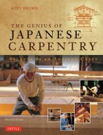 Genius of Japanese Carpentry