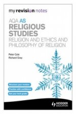 AQA AS Religious Studies: Religion and Ethics and Philosophy