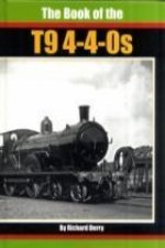 Book of the T9 4-4-0s