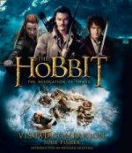 Hobbit: the Desolation of Smaug - Visual Companion