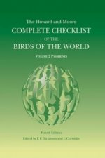 Howard and Moore Complete Checklist of the Birds of the Worl
